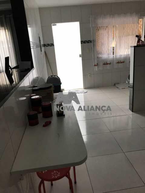 WhatsApp Image 2018-01-26 at 1 - Casa de Vila 3 quartos à venda Camorim, Rio de Janeiro - R$ 395.000 - NICV30007 - 16