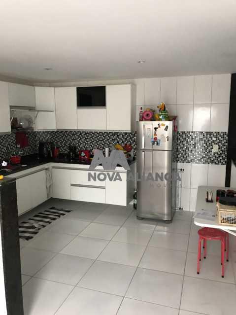 WhatsApp Image 2018-01-26 at 1 - Casa de Vila 3 quartos à venda Camorim, Rio de Janeiro - R$ 395.000 - NICV30007 - 13
