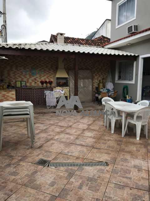 WhatsApp Image 2018-01-26 at 1 - Casa de Vila 3 quartos à venda Camorim, Rio de Janeiro - R$ 395.000 - NICV30007 - 17