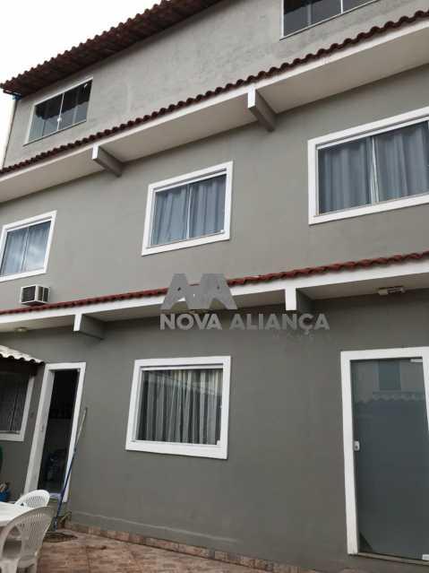 WhatsApp Image 2018-01-26 at 1 - Casa de Vila 3 quartos à venda Camorim, Rio de Janeiro - R$ 395.000 - NICV30007 - 18
