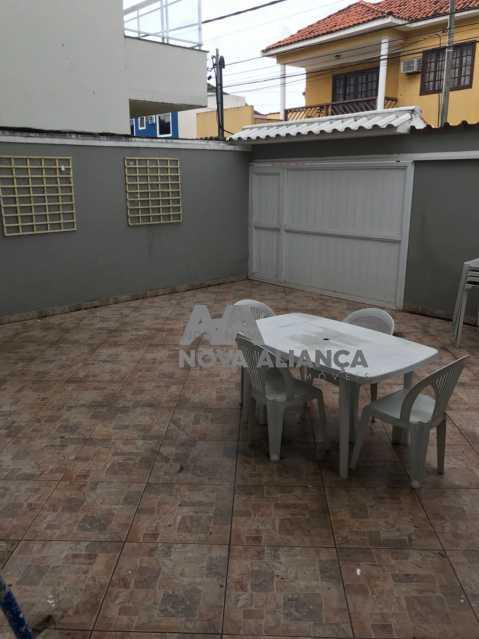 WhatsApp Image 2018-01-26 at 1 - Casa de Vila 3 quartos à venda Camorim, Rio de Janeiro - R$ 395.000 - NICV30007 - 19