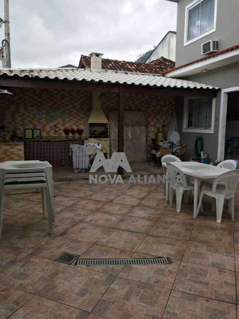 WhatsApp Image 2018-01-26 at 1 - Casa de Vila 3 quartos à venda Camorim, Rio de Janeiro - R$ 395.000 - NICV30007 - 20