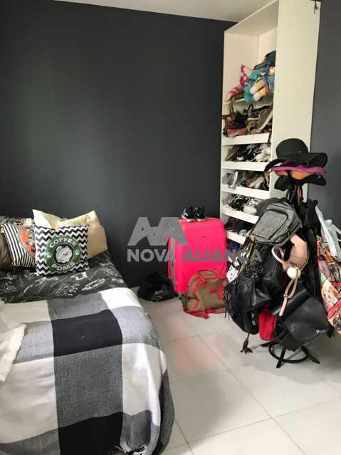 WhatsApp Image 2018-01-26 at 1 - Casa de Vila 3 quartos à venda Camorim, Rio de Janeiro - R$ 395.000 - NICV30007 - 8