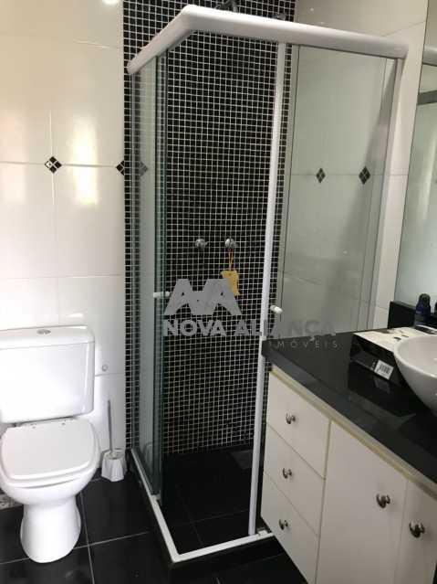 WhatsApp Image 2018-01-26 at 1 - Casa de Vila 3 quartos à venda Camorim, Rio de Janeiro - R$ 395.000 - NICV30007 - 10