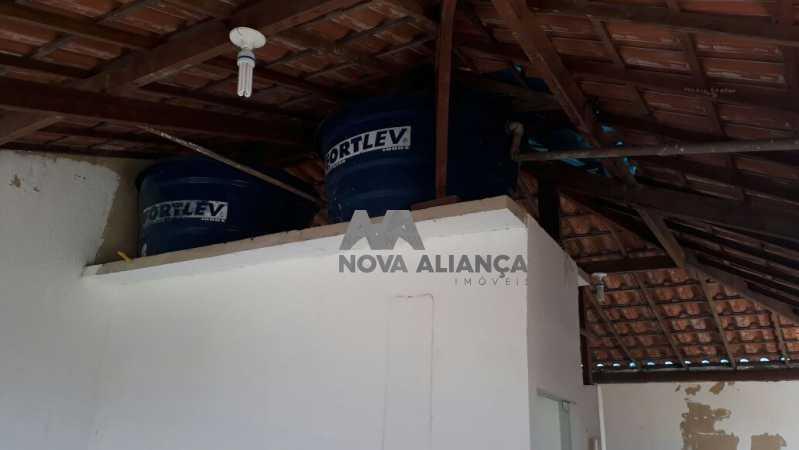 WhatsApp Image 2018-01-26 at 1 - Casa de Vila 3 quartos à venda Camorim, Rio de Janeiro - R$ 395.000 - NICV30007 - 22