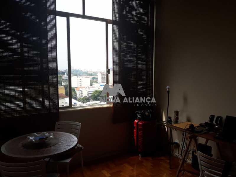 WhatsApp Image 2018-05-07 at 1 - Apartamento à venda Rua Oito de Dezembro,Maracanã, Rio de Janeiro - R$ 290.000 - NTAP10144 - 1