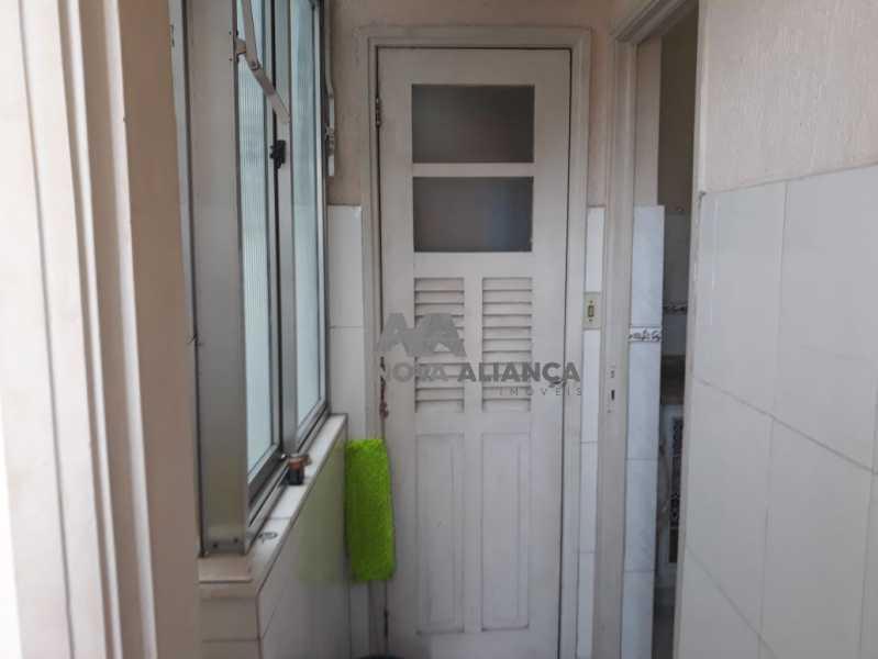 WhatsApp Image 2018-05-07 at 1 - Apartamento à venda Rua Oito de Dezembro,Maracanã, Rio de Janeiro - R$ 290.000 - NTAP10144 - 14