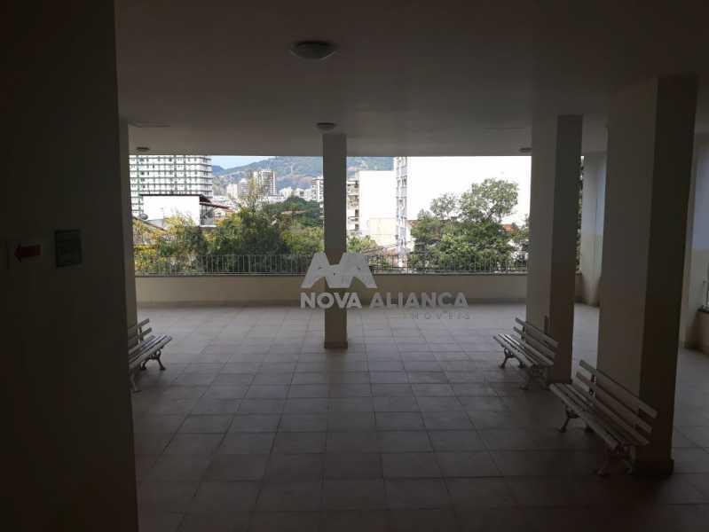 WhatsApp Image 2018-05-07 at 1 - Apartamento à venda Rua Oito de Dezembro,Maracanã, Rio de Janeiro - R$ 290.000 - NTAP10144 - 25