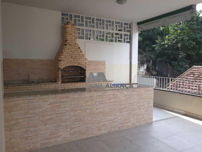 WhatsApp Image 2018-05-07 at 1 - Apartamento à venda Rua Oito de Dezembro,Maracanã, Rio de Janeiro - R$ 290.000 - NTAP10144 - 28