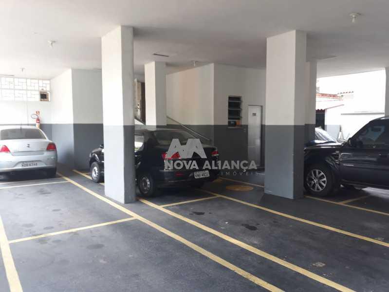WhatsApp Image 2018-05-07 at 1 - Apartamento à venda Rua Oito de Dezembro,Maracanã, Rio de Janeiro - R$ 290.000 - NTAP10144 - 29