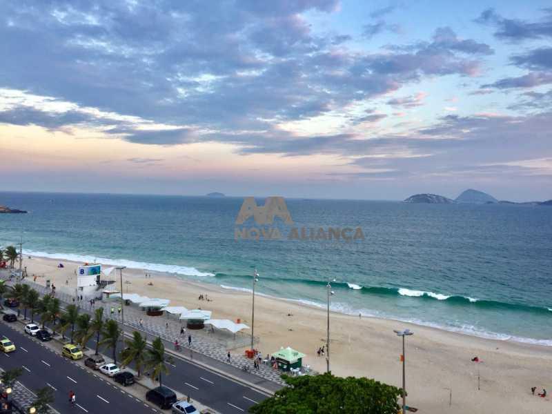 WhatsApp Image 2018-05-17 at 1 - Apartamento à venda Avenida Vieira Souto,Ipanema, Rio de Janeiro - R$ 5.248.000 - NIAP40402 - 4