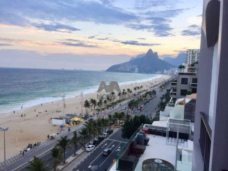 WhatsApp Image 2018-05-17 at 1 - Apartamento à venda Avenida Vieira Souto,Ipanema, Rio de Janeiro - R$ 5.248.000 - NIAP40402 - 1