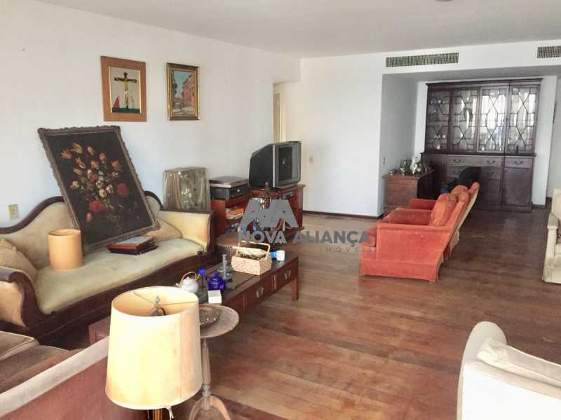 WhatsApp Image 2018-05-21 at 1 - Apartamento à venda Avenida Vieira Souto,Ipanema, Rio de Janeiro - R$ 5.248.000 - NIAP40402 - 9