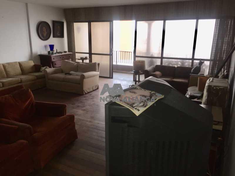 WhatsApp Image 2018-05-21 at 1 - Apartamento à venda Avenida Vieira Souto,Ipanema, Rio de Janeiro - R$ 5.248.000 - NIAP40402 - 10