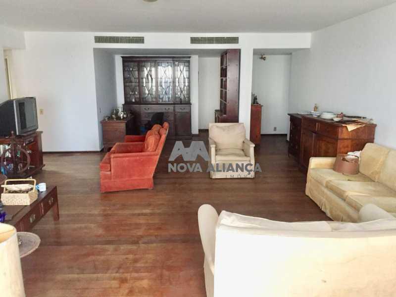 WhatsApp Image 2018-05-21 at 1 - Apartamento à venda Avenida Vieira Souto,Ipanema, Rio de Janeiro - R$ 5.248.000 - NIAP40402 - 8