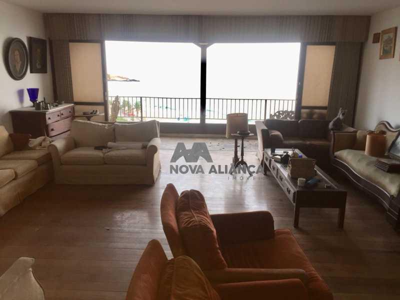 WhatsApp Image 2018-05-21 at 1 - Apartamento à venda Avenida Vieira Souto,Ipanema, Rio de Janeiro - R$ 5.248.000 - NIAP40402 - 7