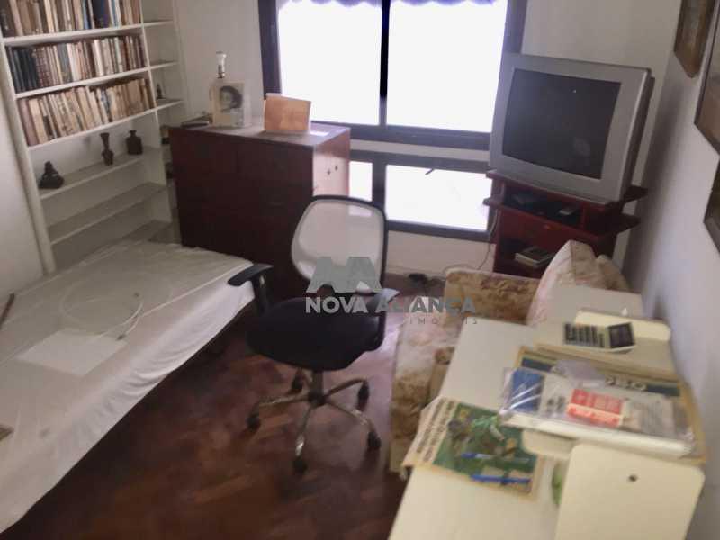 WhatsApp Image 2018-05-21 at 1 - Apartamento à venda Avenida Vieira Souto,Ipanema, Rio de Janeiro - R$ 5.248.000 - NIAP40402 - 20