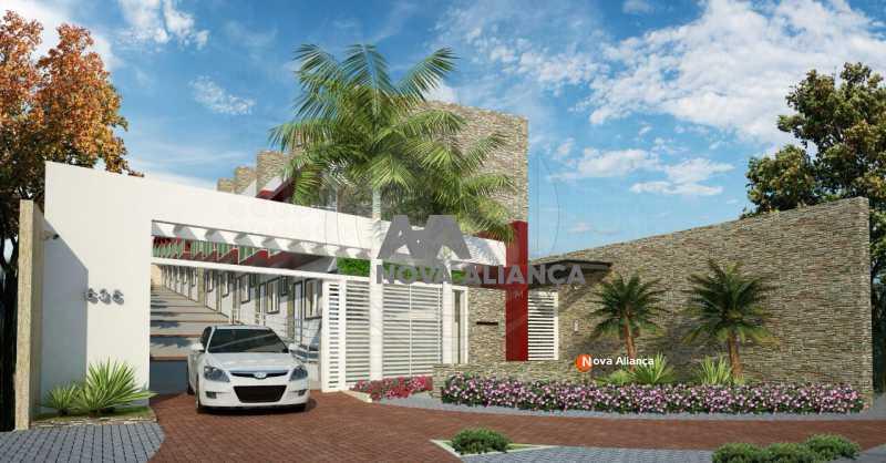 52102_G1484169318 - Casa em Condomínio à venda Avenida Marechal Rondon,São Francisco Xavier, Rio de Janeiro - R$ 385.000 - NTCN20009 - 1