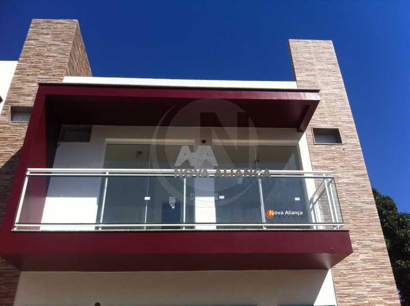 52102_G1484169320 - Casa em Condomínio à venda Avenida Marechal Rondon,São Francisco Xavier, Rio de Janeiro - R$ 385.000 - NTCN20012 - 5