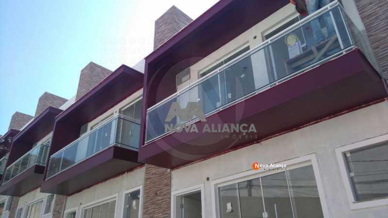 52102_G1484169313 - Casa em Condomínio à venda Avenida Marechal Rondon,São Francisco Xavier, Rio de Janeiro - R$ 385.000 - NTCN20013 - 5