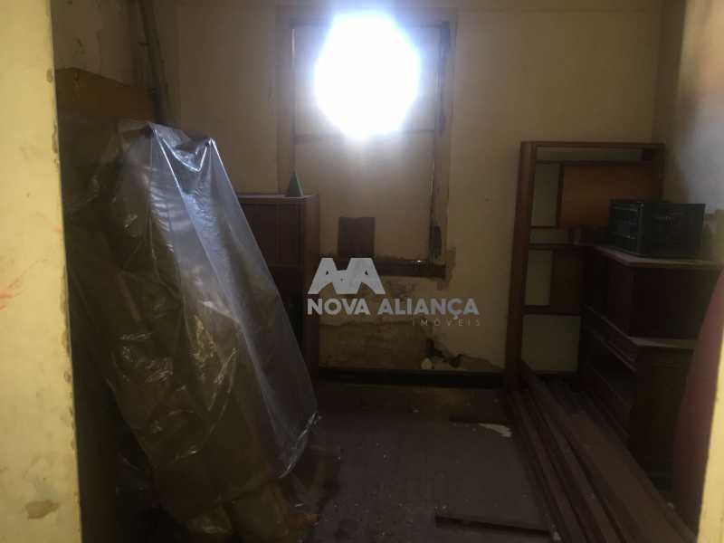 2bc05006-24a8-485b-bb38-8a9cf3 - Casa 10 quartos à venda Glória, Rio de Janeiro - R$ 2.980.000 - NFCA100002 - 4