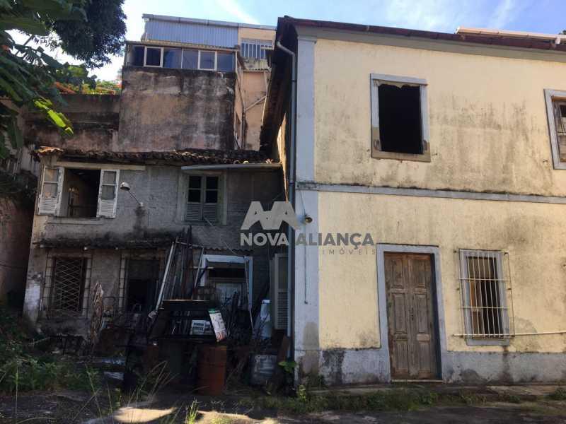 908b4ef3-45f5-4382-b5f1-2d4042 - Casa 10 quartos à venda Glória, Rio de Janeiro - R$ 2.980.000 - NFCA100002 - 1