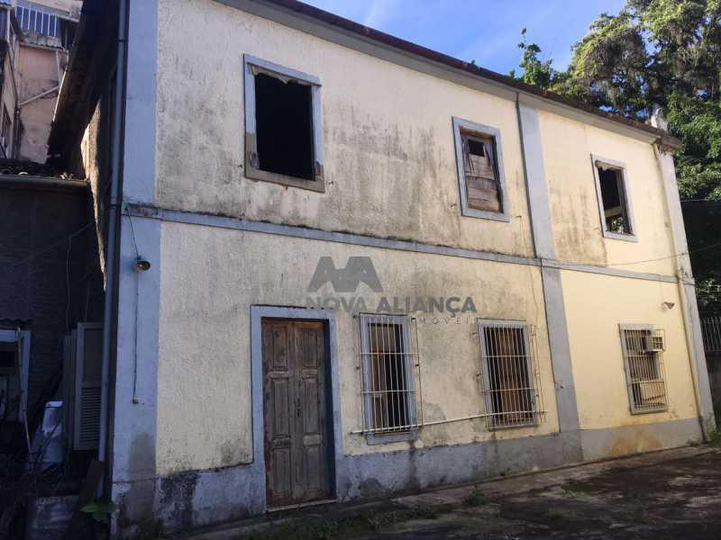 d91156c0-9e59-49f2-99ac-645f17 - Casa 10 quartos à venda Glória, Rio de Janeiro - R$ 2.980.000 - NFCA100002 - 20