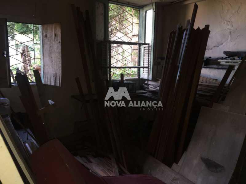 fec25356-9554-4743-bee1-541fb8 - Casa 10 quartos à venda Glória, Rio de Janeiro - R$ 2.980.000 - NFCA100002 - 24