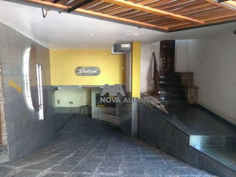 1d980da3-d66e-4601-b937-000744 - Hotel 11 quartos à venda Glória, Rio de Janeiro - R$ 11.450.000 - NFHT110001 - 1