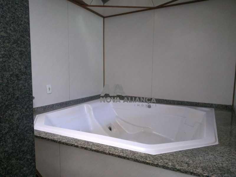 c0d6ae33-224b-4e7e-b010-012777 - Hotel 11 quartos à venda Glória, Rio de Janeiro - R$ 11.450.000 - NFHT110001 - 11