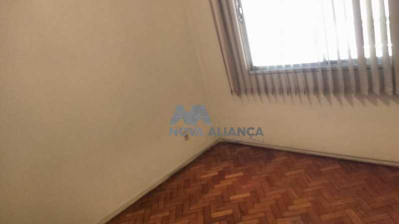 1 - Apartamento À Venda - Tijuca - Rio de Janeiro - RJ - NTAP30555 - 6