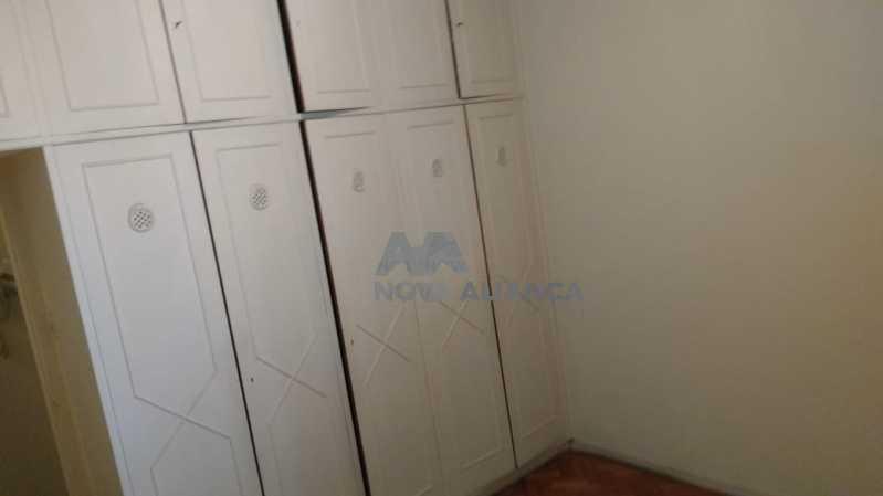 6 - Apartamento À Venda - Tijuca - Rio de Janeiro - RJ - NTAP30555 - 13
