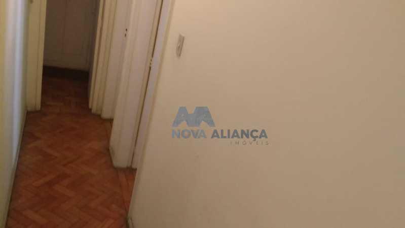 7 - Apartamento À Venda - Tijuca - Rio de Janeiro - RJ - NTAP30555 - 14