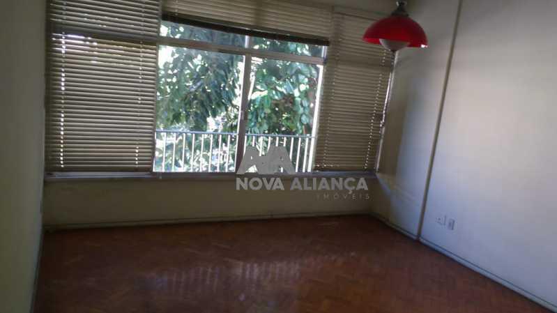 9 - Apartamento À Venda - Tijuca - Rio de Janeiro - RJ - NTAP30555 - 1