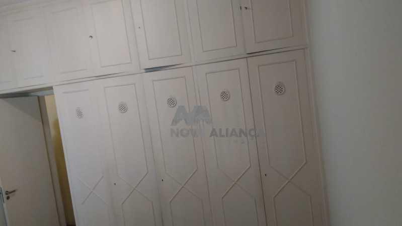11 - Apartamento À Venda - Tijuca - Rio de Janeiro - RJ - NTAP30555 - 16