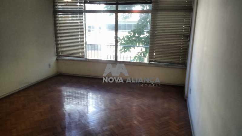 12 - Apartamento À Venda - Tijuca - Rio de Janeiro - RJ - NTAP30555 - 7