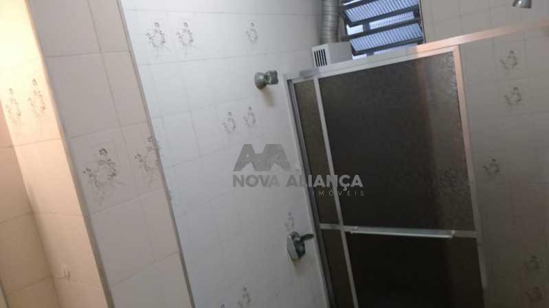 15 - Apartamento À Venda - Tijuca - Rio de Janeiro - RJ - NTAP30555 - 21