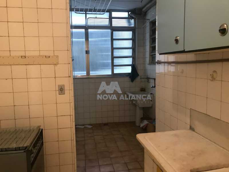 IMG_3404 - Apartamento À Venda - Tijuca - Rio de Janeiro - RJ - NTAP30555 - 24