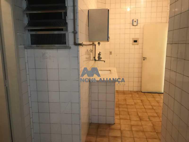 IMG_3409 - Apartamento À Venda - Tijuca - Rio de Janeiro - RJ - NTAP30555 - 25