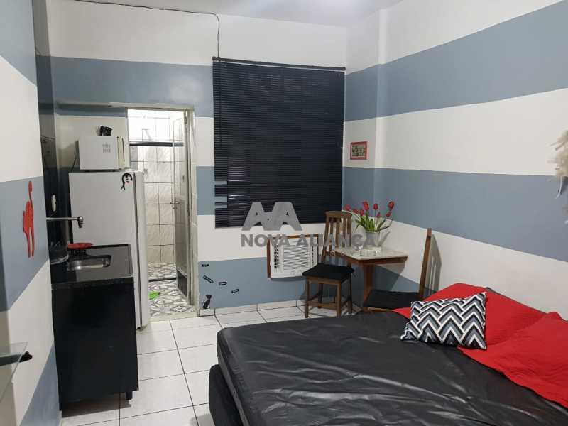 6a9d4bc3-80fc-487f-ab53-fcc43f - Kitnet/Conjugado 20m² à venda Copacabana, Rio de Janeiro - R$ 275.000 - NCKI00129 - 1