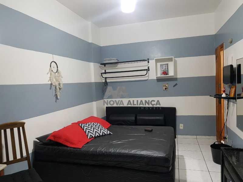 82b9f36f-59f0-4aa5-99e1-51f6c4 - Kitnet/Conjugado 20m² à venda Copacabana, Rio de Janeiro - R$ 275.000 - NCKI00129 - 7