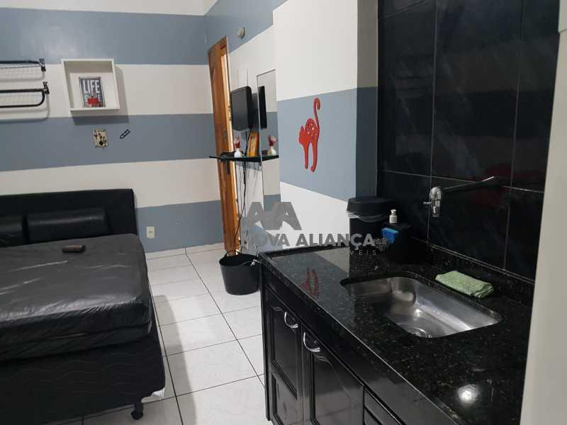 ca3d04c4-764b-4018-8c78-dc1625 - Kitnet/Conjugado 20m² à venda Copacabana, Rio de Janeiro - R$ 275.000 - NCKI00129 - 5