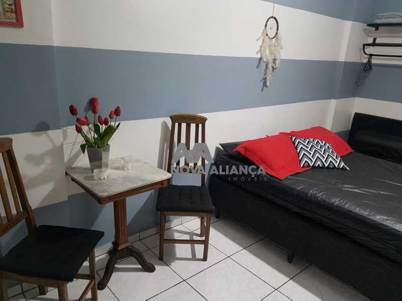d8d1c948-db1d-4e2a-aa40-19c11e - Kitnet/Conjugado 20m² à venda Copacabana, Rio de Janeiro - R$ 275.000 - NCKI00129 - 10