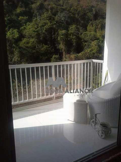 WhatsApp Image 2018-05-16 at 1 - Apartamento à venda Avenida Aquarela do Brasil,São Conrado, Rio de Janeiro - R$ 1.583.000 - NCAP30893 - 6