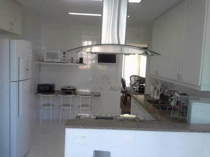 WhatsApp Image 2018-05-16 at 1 - Apartamento à venda Avenida Aquarela do Brasil,São Conrado, Rio de Janeiro - R$ 1.583.000 - NCAP30893 - 13