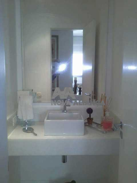WhatsApp Image 2018-05-16 at 1 - Apartamento à venda Avenida Aquarela do Brasil,São Conrado, Rio de Janeiro - R$ 1.583.000 - NCAP30893 - 16