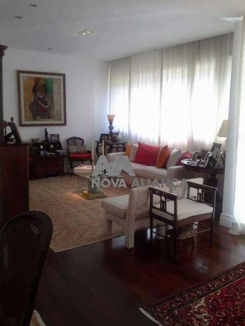 WhatsApp Image 2018-05-16 at 1 - Apartamento à venda Avenida Aquarela do Brasil,São Conrado, Rio de Janeiro - R$ 1.583.000 - NCAP30893 - 4