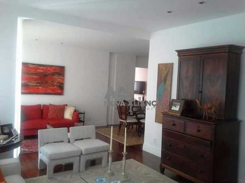 WhatsApp Image 2018-05-16 at 1 - Apartamento à venda Avenida Aquarela do Brasil,São Conrado, Rio de Janeiro - R$ 1.583.000 - NCAP30893 - 1