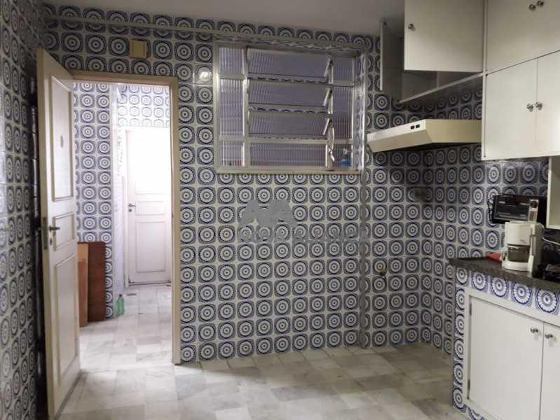 WhatsApp Image 2018-05-18 at 1 - Apartamento 3 quartos à venda Tijuca, Rio de Janeiro - R$ 770.000 - NCAP30895 - 16