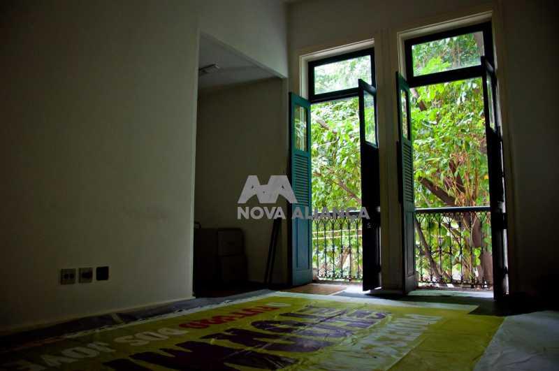 thumbnail_CASA_LARAN-15_ok - Casa à venda Laranjeiras, Rio de Janeiro - R$ 1.780.000 - NFCA00031 - 3